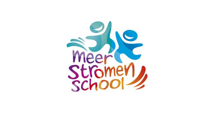 Meerstromenschool-Logo